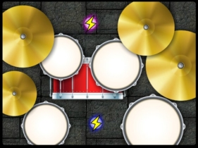 Look-to-Learn-drums