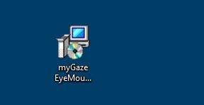 Mygaze install