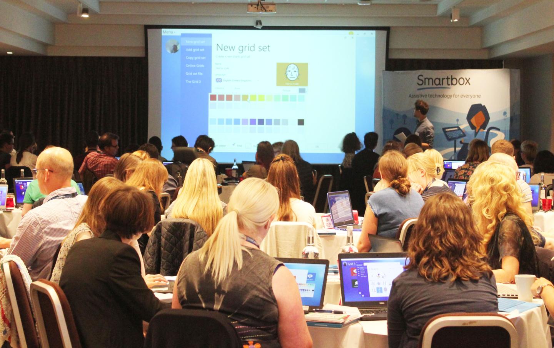 Smartbox Homepage Image