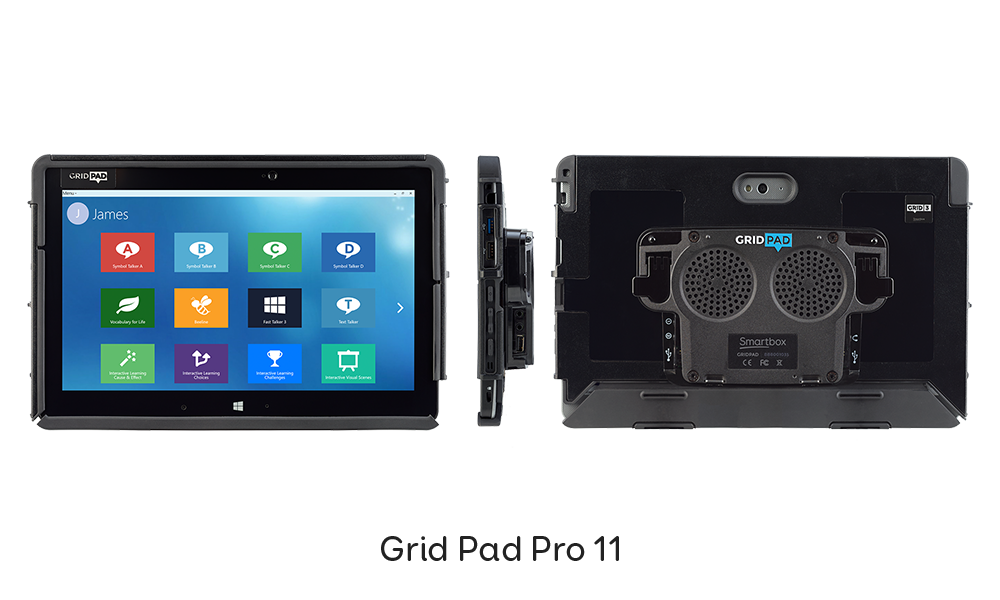 Grid Pad Pro Thinksmartbox Com