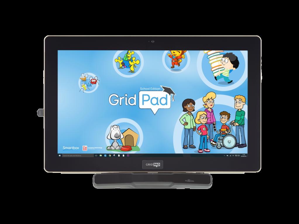 Grid Pad School Edition
