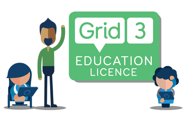 Education Licence