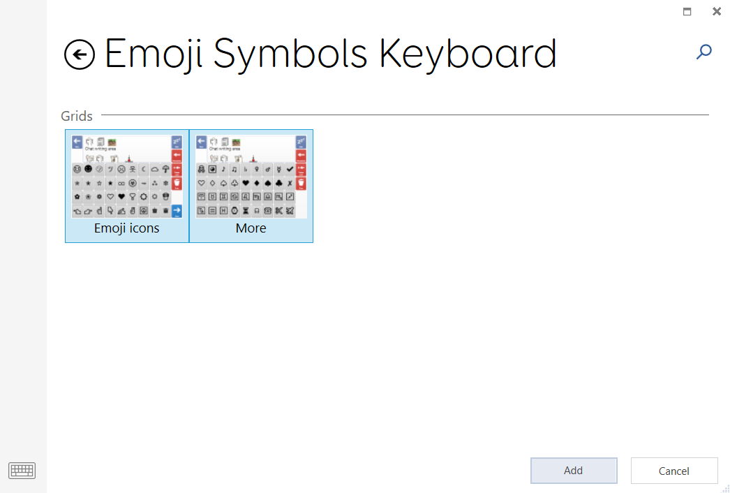 How To Use Emoji Symbols In Grid 3 Thinksmartbox