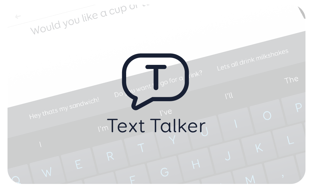 Text Talker image