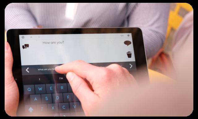 Grid for iPad - thinksmartbox com