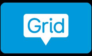 Grid software