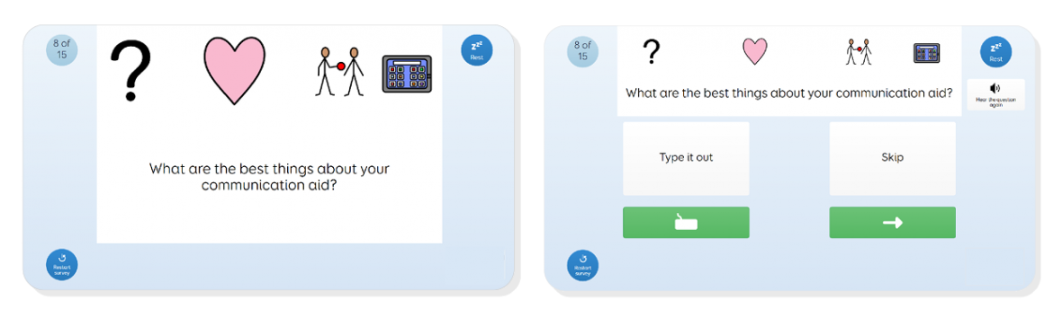 Preview of the Grid Pad Survey grid set